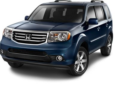 honda pilot 2012 youtube