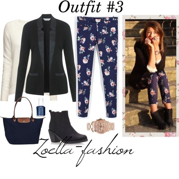 Zoella outfits