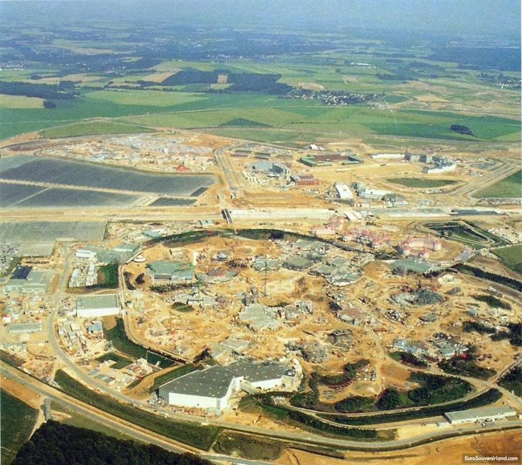 Foto e video della costruzione dei parchi Ac378ccd7d6a4edfccfc0900f07afa5e