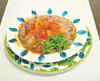 "Panamanian Dish: ""Gallo Pinto Guacho"""