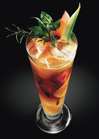 10 Recipes for Summer Drinks Slideshow