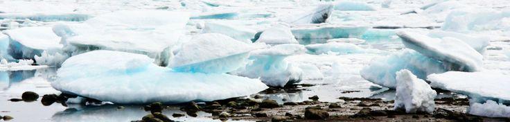 nunavut arctic ocean archipelago