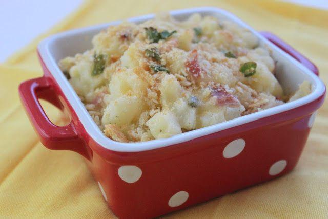 Easy Potato Casserole | cooking | Pinterest
