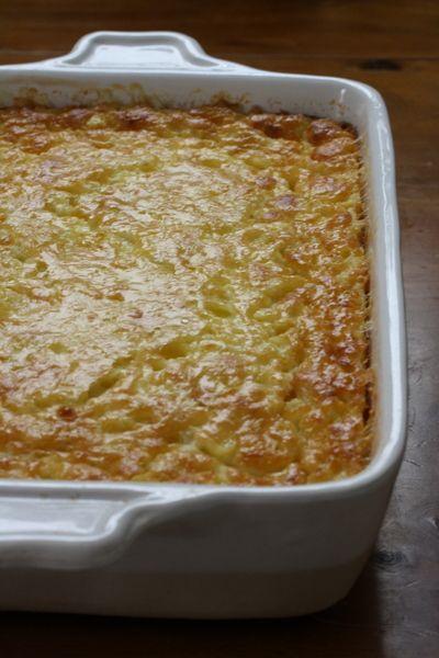 Barb's Corn Pudding | eats. | Pinterest