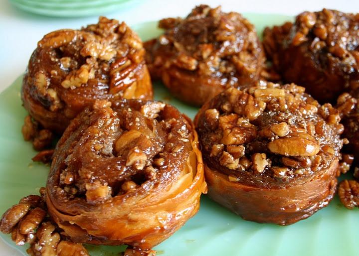pecan sticky buns | food | Pinterest
