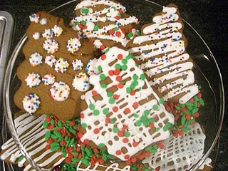 SPICY GINGERBREAD COOKIES♥ | HOLIDAYS! ♥ | Pinterest