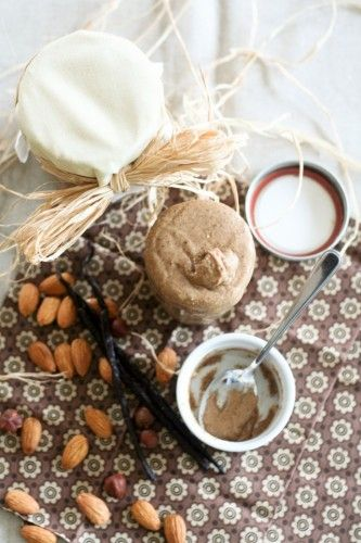 ... The final chapter and Way Too Good Vanilla Almond Hazelnut Butter