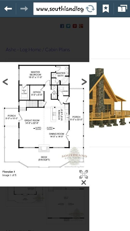 Possible House Floor Plan Future House Pinterest