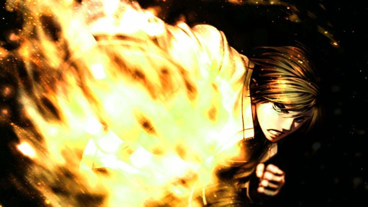 Kyo - King of FightersKing Of Fighters Characters Kyo