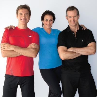 Dr. Oz's 7-Minute Morning Workout  Maximize your morning with this Oz-approved program.