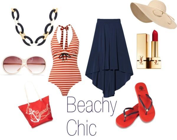 Beachy Chic