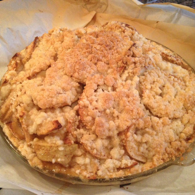 http://m.allrecipes.com/recipe/206369/apple-pie-in-a-brown-paper-bag