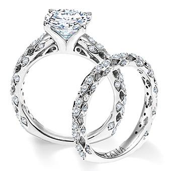 Diana Engagement Rings Photos