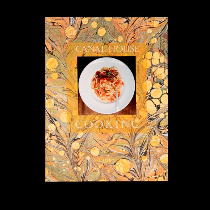 The Canal House Cooking seasonal cookbook series is home cooking by ...