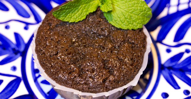 Paleo Chocolate Cupcakes, A Party or Birthday Dessert