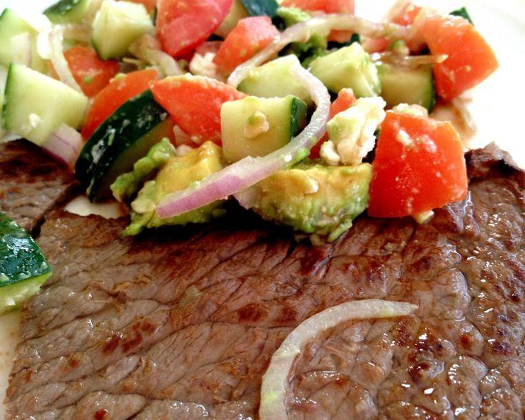 ... ginger steak salad orange ginger flank steak steak with ginger