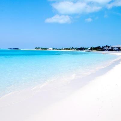 Photo of Treasure Cay Beach