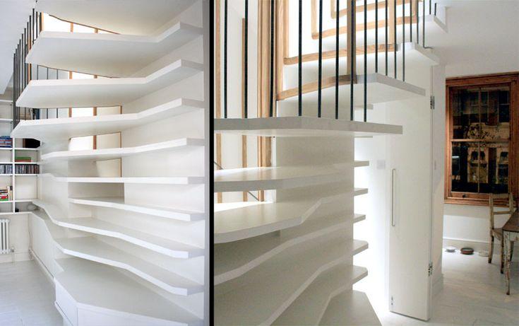 scala libreria design : Scala/libreria For the Home Pinterest