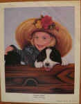 Collectible Treasures Antique and Collectibles: Vintage Art Paintings and Prints 2