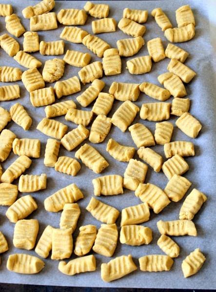 Pumpkin Gnocchi | Food and Recipes | Pinterest