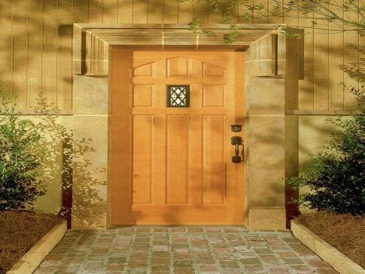 nice orange beautiful front door entryways pinterest