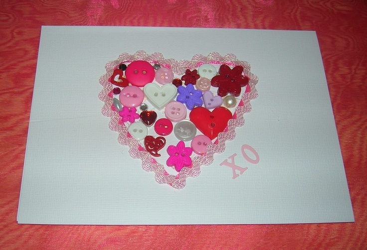 Crafts Valentine