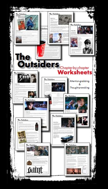 outsiders essay questions the outsiders essay questions