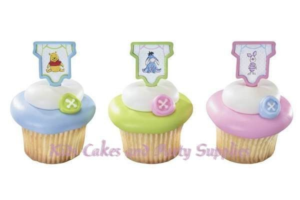 Pooh Cake Toppers Cake Ideas And Designs