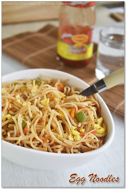 Egg Noodles With Rich Chicken Curry Sauce (Khao Soi ...