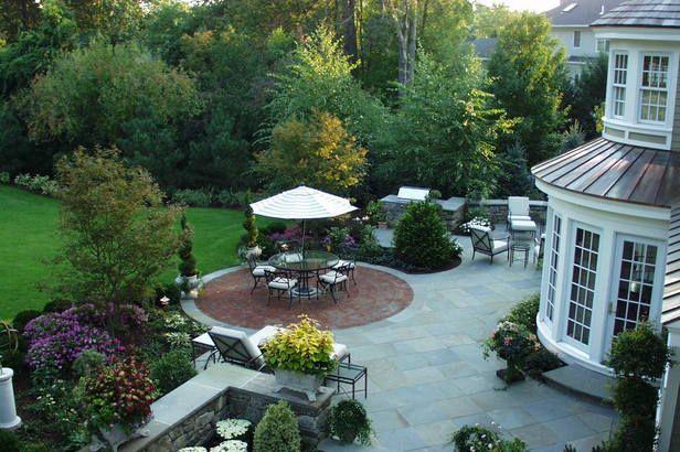 pretty | dream backyards | Pinterest