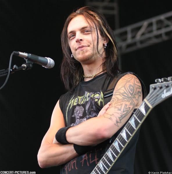 Matt Tuck