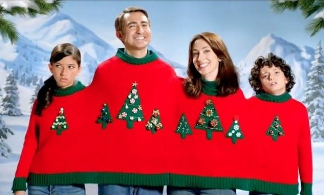 Awesome ugly christmas sweater ideas