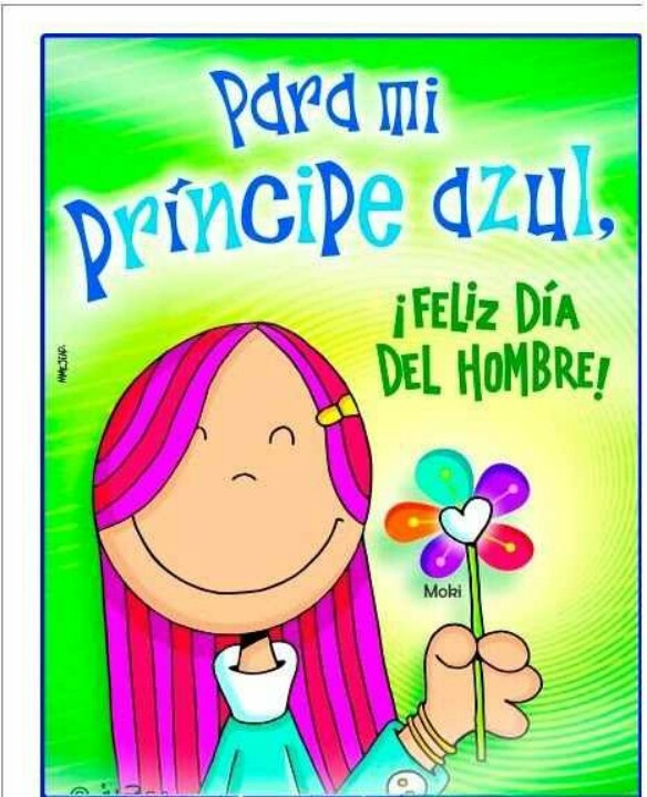 Día del hombre. | Quotes for Spanish Class. | Pinterest