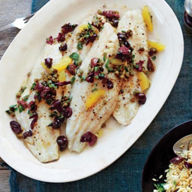 sea bass with pan roasted sea bass with 526270 healthy pan roasted sea ...
