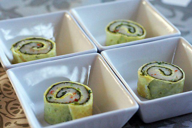 Steamed Fish Rolls Recipe | Easy Asian Recipes at RasaMalaysia.com
