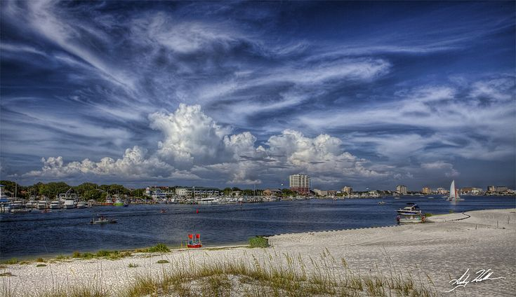 Destin (FL) United States  City new picture : Destin, FL, United States | Skyline of Cities | Pinterest