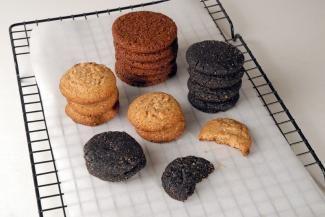 Gluten-Free Honey Graham Cookies Recipe | Savory Spice Shop