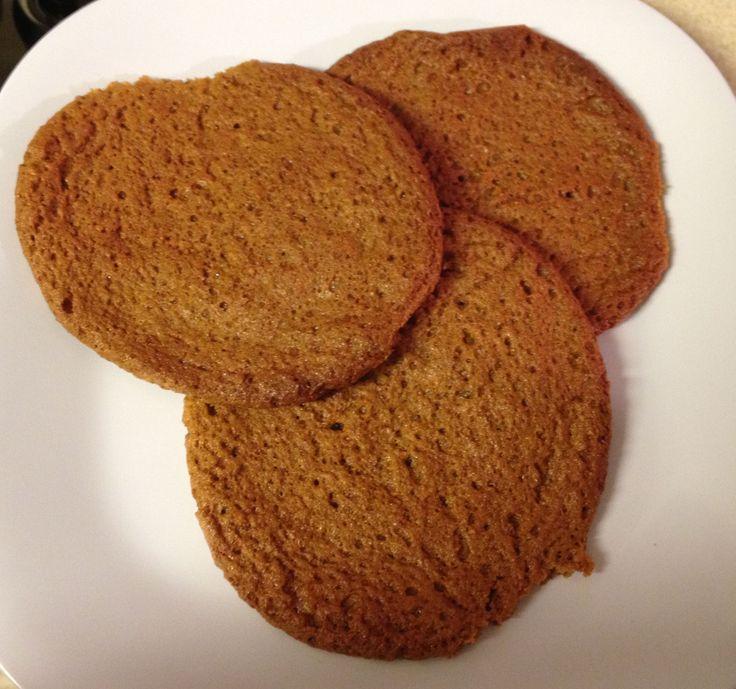 Almond Butter Cookies #BeyondDiet #Recipes