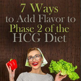 ... on making meal times more exciting for the HCG Diet, or even any diet