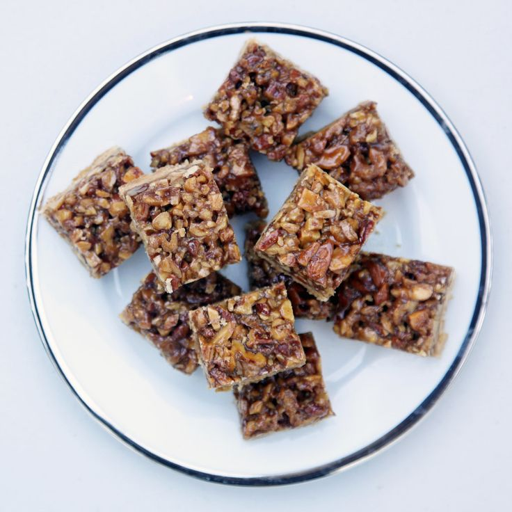 Bar Cookies: Your Best Friend For Picnics, Potlucks, and Parties: As ...