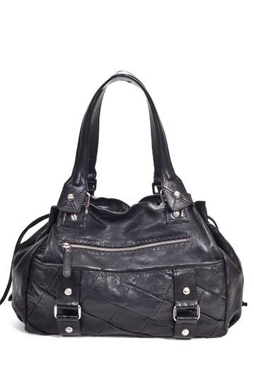 Carla Mancini Quilted Shoulder Bag 115