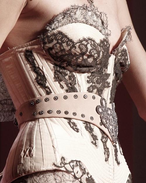 Jean-Paul Gaultier Haute Couture Spring/Summer 2012