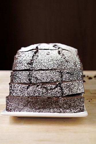 Everyday Chocolate Cake! Oh my! | yummy food | Pinterest