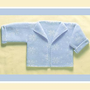 Baby Surprise Jacket - KnitWiki