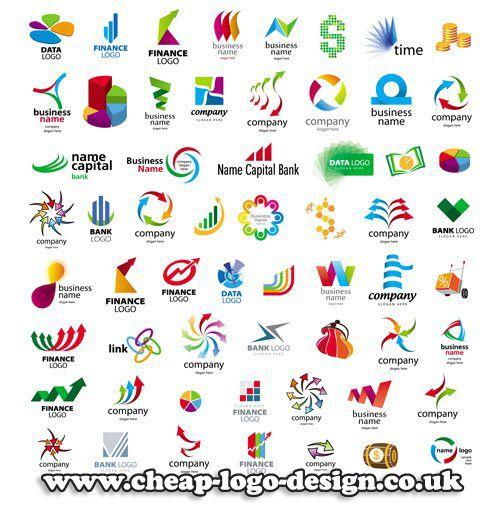 Corporate Business Company Logo Ideas