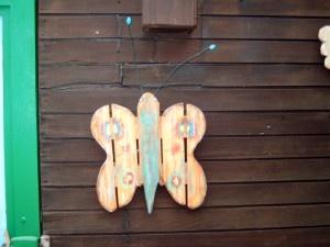 Creatief met hout - Het Hobbykamertje
