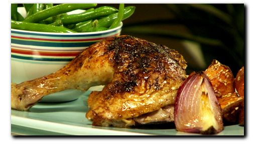 Smoked Paprika Chicken | Things I would like to eat | Pinterest