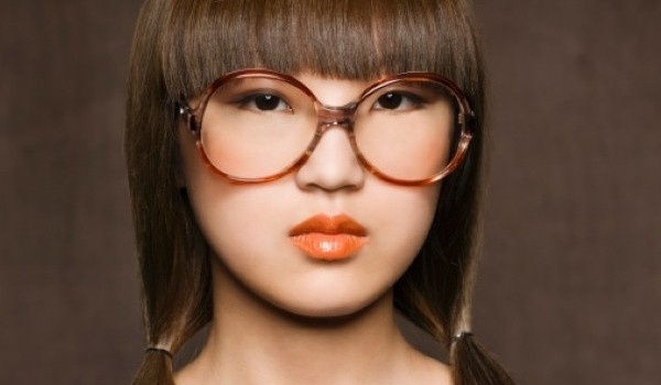 Rimless Glasses For Heart Shaped Faces : Pin by Roz Kravitz on