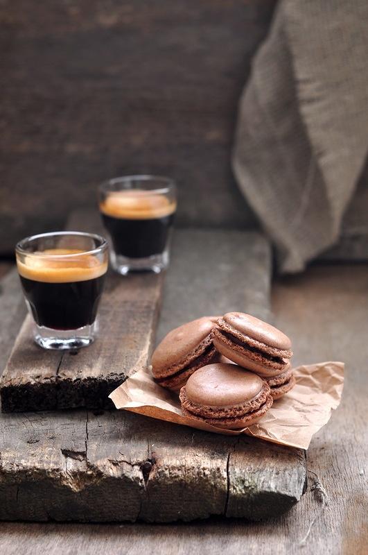 coffee & meringue | Java Jive | Pinterest