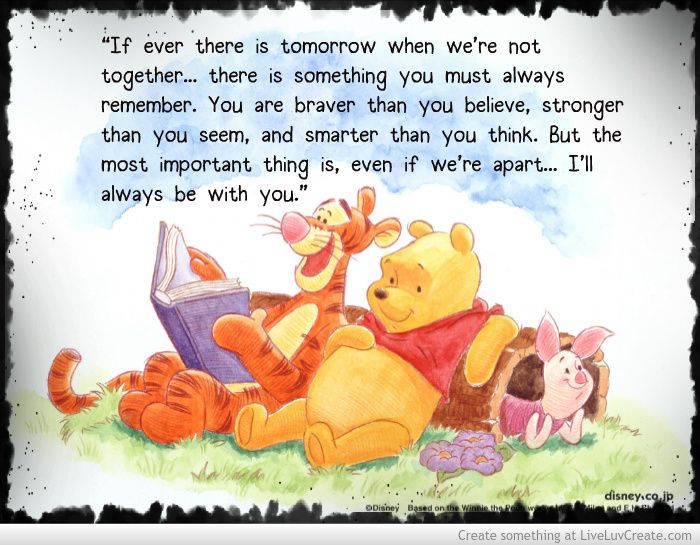 Quotes About Friendship Winnie The Pooh Adorable Quotes On Friendship Winnie The Pooh Piglet Quotes On Friendship